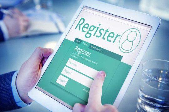 qualité de données et formulaire web