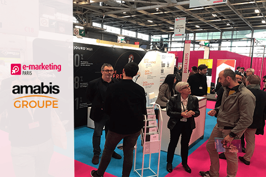 Salon E-Marketing 2019