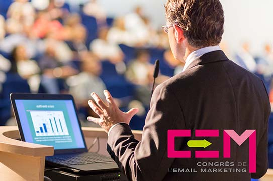 email marketing parcours et expérience client