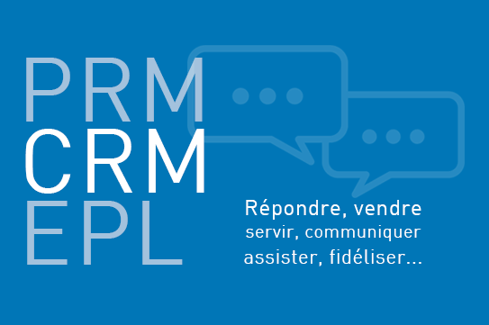 CRM performance secteur distribution