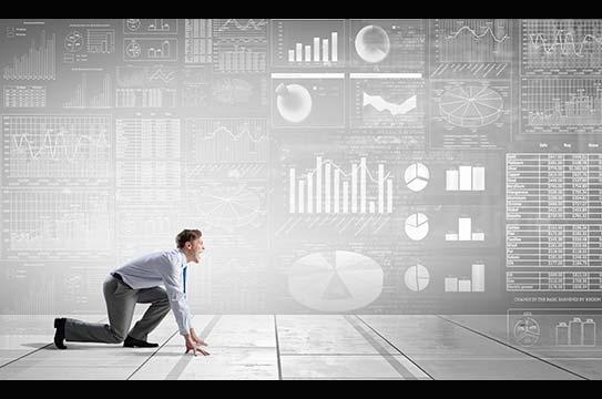 Data ready Marketing Transformation digitale