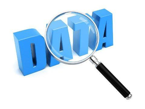 Enjeu des datas ou données