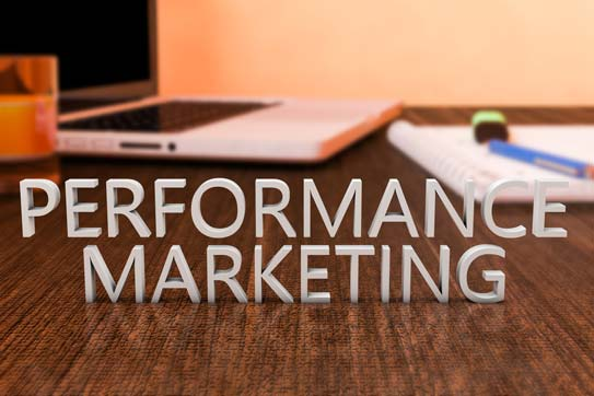 Data Management et performance marketing