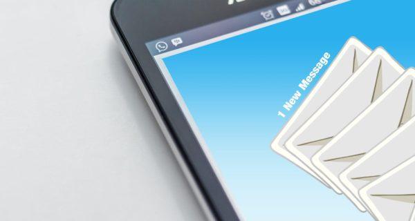 E-mail – Vérification et enrichissement des e-mails