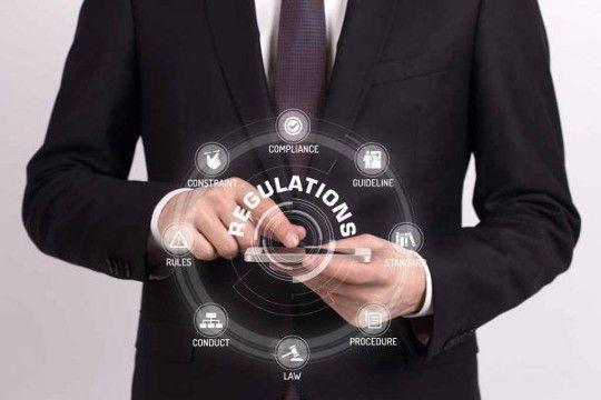 Règlementation et protection des données personnelles