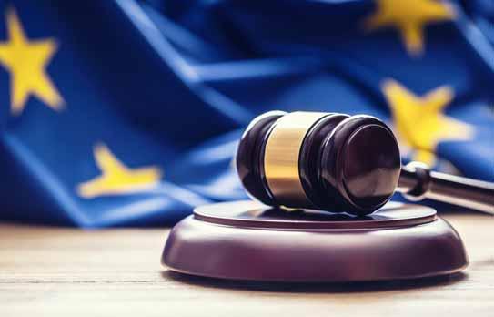 Conformité RGPD Règlement Général sur la Protection des Données