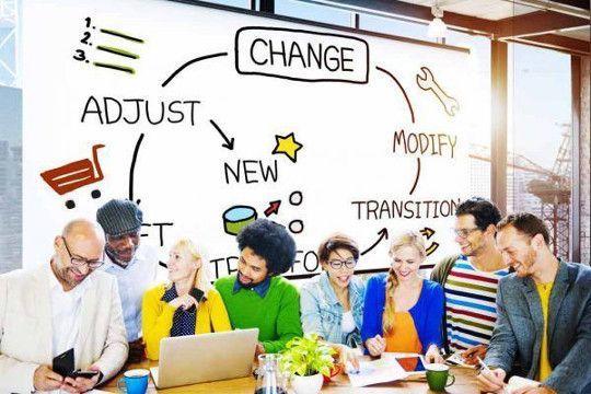 Transformation digitale objectifs et roadmap